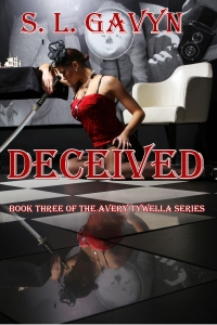 deceivedcover