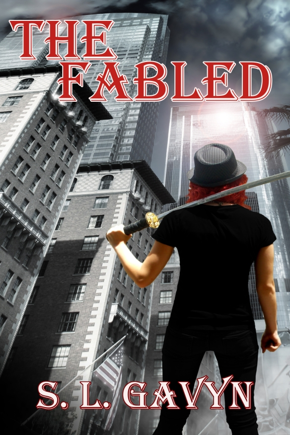 fabledcover
