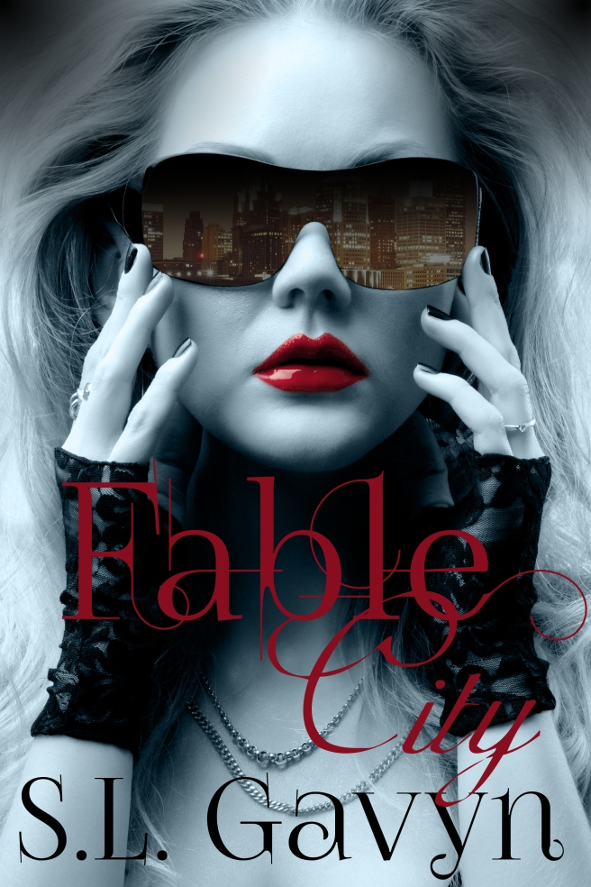fablecity